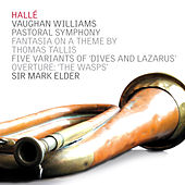 Vaughan Williams: Pastoral Symphony by Various Artists
