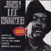 John Lee Hooker fra John Lee Hooker