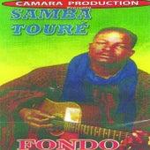 Fondo by Samba Touré