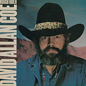 Rough Rider de David Allan Coe