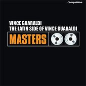 The Latin Side of Vince Guaraldi by Vince Guaraldi