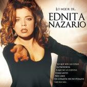 Lo Mejor De... de Ednita Nazario