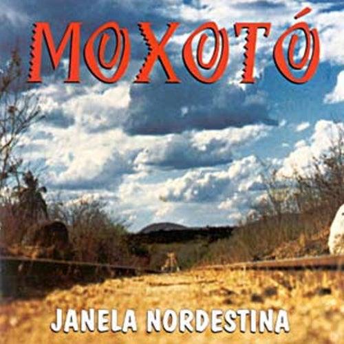 Janela Nordestina von Banda Moxotó