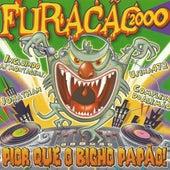 Pior que o Bicho Papão! by Various Artists