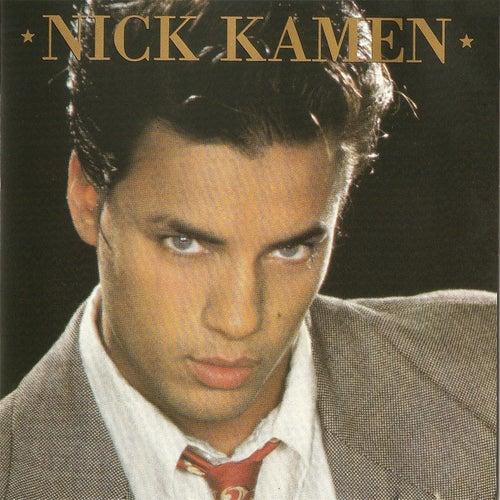 Nick Kamen de Nick Kamen