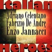Italian Heroes di Various Artists