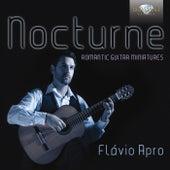 Nocturne, Romantic Guitar Miniatures by Flavio Apro