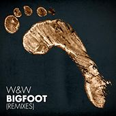 Bigfoot von W&W