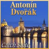 Dvořák: A Czech Suite de Various Artists