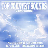 Top Country Sounds Part 3 by Various Artists