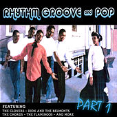 Rhythm Groove & Pop - Part 1 von Various Artists
