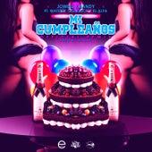 Mi Cumpleaños (Remix) [feat. Watussi, Og Black & El Alfa] - Single de Jowell & Randy