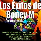 Los Éxitos de Boney M. von Boney M.