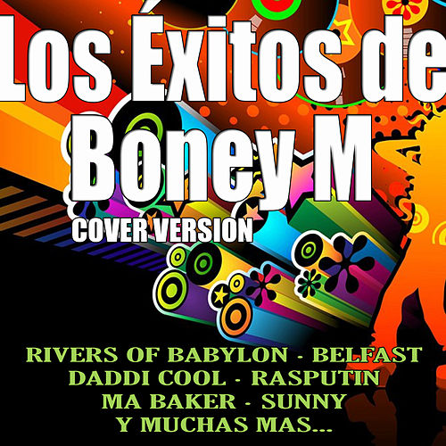 Los Éxitos de Boney M. by Boney M