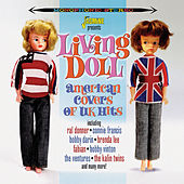 Living Doll - US Covers of UK Hits de Various Artists
