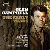Glen Campbell, The Early Years de Various Artists
