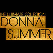 The Ultimate Donna Summer Collection by Donna Summer