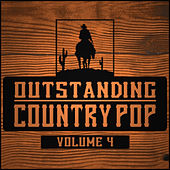 Outstanding Country Pop Vol 4 de Various Artists