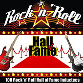 100 Rock 'N' Roll Hall of Fame Inductees by Various Artists