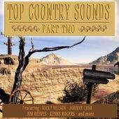Top Country Sounds Part 2 de Various Artists