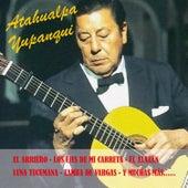 Atahualpa Yupanqui by Atahualpa Yupanqui