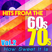 Top 60's & 70's Pop Tunes Vol 5 von Various Artists