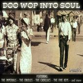 Doo Wop into Soul - Part 1 di Various Artists