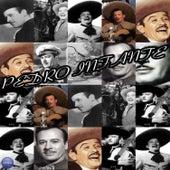 Ay No Se Me Queden van Pedro Infante