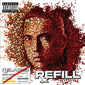 Relapse: Refill by Various Artists