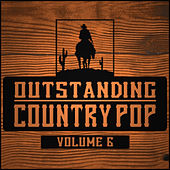 Outstanding Country Pop Vol 6 de Various Artists