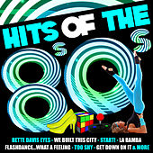 Hits of the 80's von Various Artists