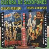 Guerra de Saxofones de Various Artists