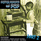 Rhythm Groove & Pop - Part 2 von Various Artists