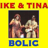 Bolic von Ike and Tina Turner