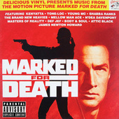 Marked For Death (Original Motion Picture Soundtrack) by Various Artists