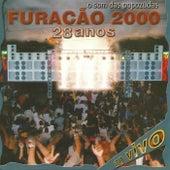 O Som das Popozudas 28 Anos (Ao Vivo) de Various Artists