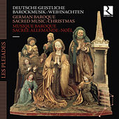 German Baroque Sacred Music: Christmas by Various Artists