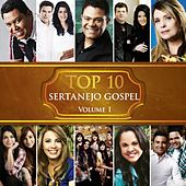 Top 10 Sertanejo Gospel Vol. 1 von Various Artists