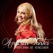 Diploma de Vencedor de Andréa Fontes