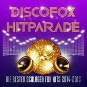 Discofox Hitparade – Die besten Schlager Fox Hits 2013 von Various Artists
