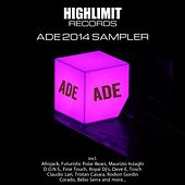 Highlimit Records - ADE 2014 Sampler 3 - EP by Various Artists