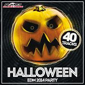 Halloween EDM 2014 Party - EP by Various Artists