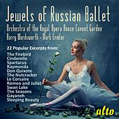 Jewels of Russian Ballet von Orchestra of the Royal Opera House, Covent Garden