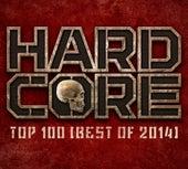 Hardcore Top 100 - Best Of 2014 de Various Artists