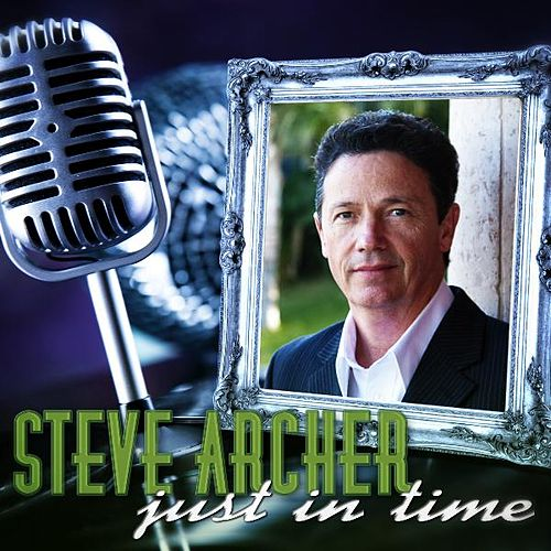 Just in Time by Steve Archer