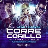 La Corre Corillo by J King y Maximan