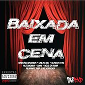 Baixada em Cena by Various Artists