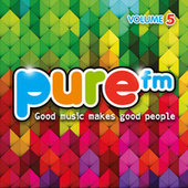 Pure FM Volume 5 de Various Artists