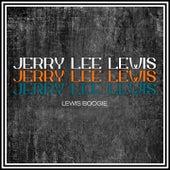 Lewis Boogie von Jerry Lee Lewis