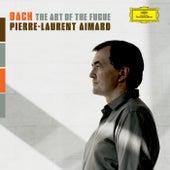 Bach: Die Kunst der Fuge by Pierre-Laurent Aimard